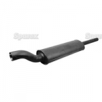 S.42409 SILENCER PIPE