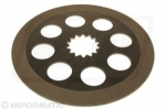 VPJ7129 Friction disc